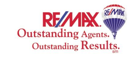 RE/MAX Outstanding Agent